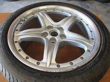 Ferrari 360 Rear Modular Rim / Wheel Part# 183844