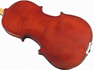rosin string Set /flamed Back Looking case bow Efficient Beautiful 4/4 Student Violin