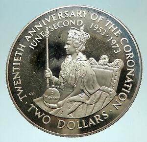 $2 coronation coin