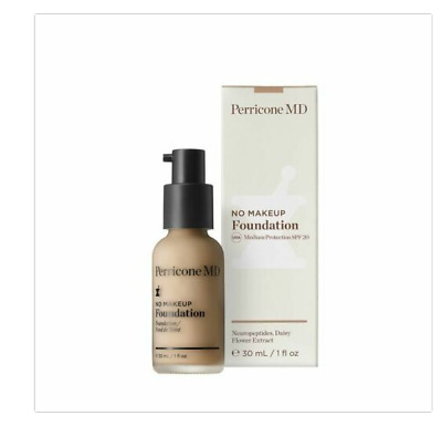No Makeup Foundation Broad Specturm SPF 30 - Perricone MD