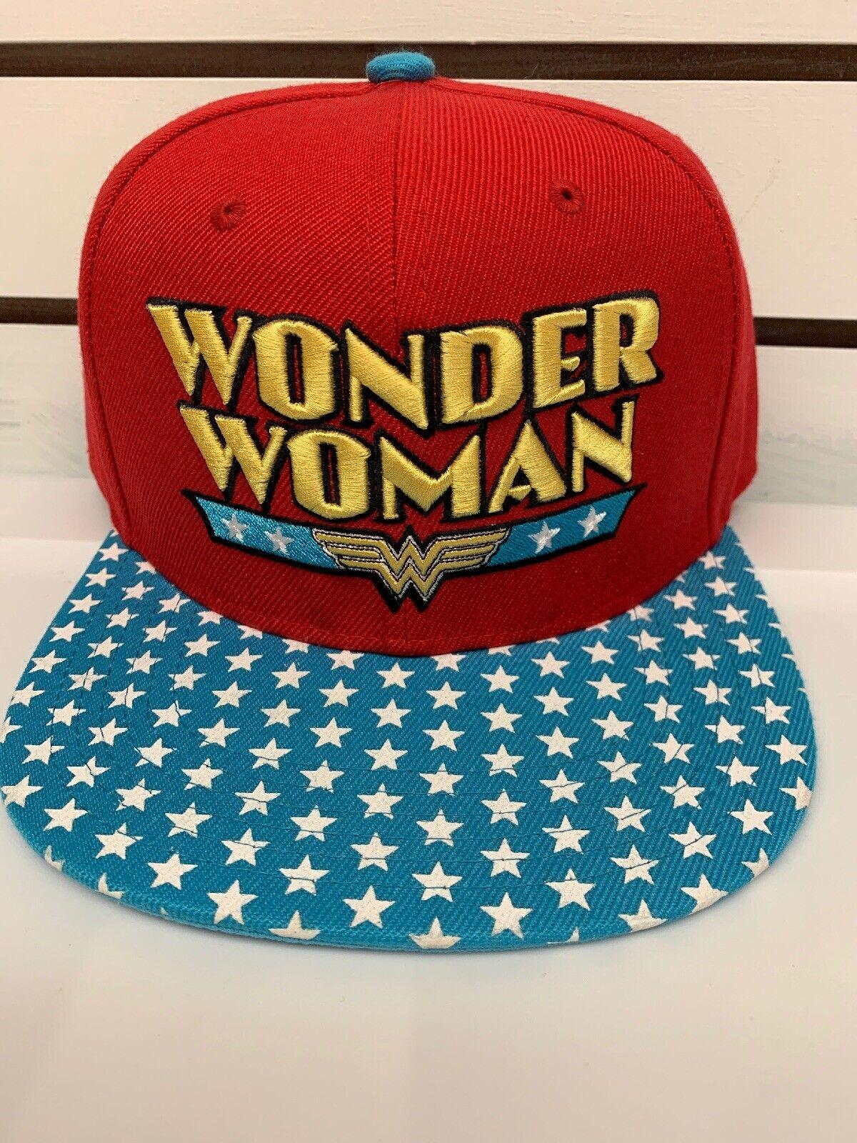 Wonder Woman Trucker Hat ON SALE!!!