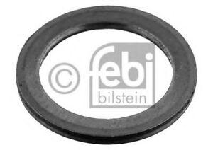 Genuine-OE-Febi-Bilstein-Sumidero-Enchufe-Arandela-Sello-De-Drenaje-De-Aceite-04054-4054-SINGLE