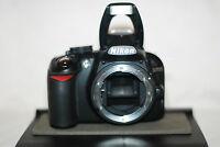 Superb Condition Nikon D3100 14MP Digital SLR Body + Warranty