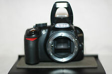 Superb Condition Nikon D3100 14MP Digital SLR Body + Warranty