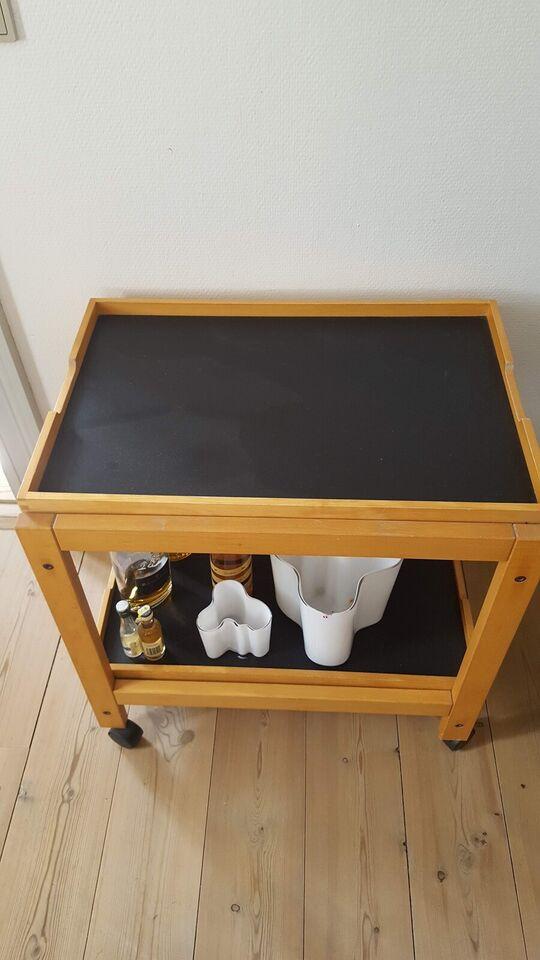 Sidste nye Bakkebord, Kvist møbler, bøgetræ – dba.dk – Køb og Salg af Nyt og IP-53