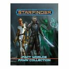 Starfinder Pact Worlds Pawn Collection by Paizo Staff