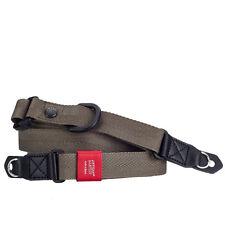 Artisan & Artist Easy Slider Premium Camera Strap ACAM E25R - Khaki. Sling Strap