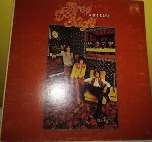 Three Dog Night - It Aint Easy.Fourth LP.   Three dog