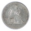 1843-Seated-Liberty-Dollar-Very-Fine thumbnail 1