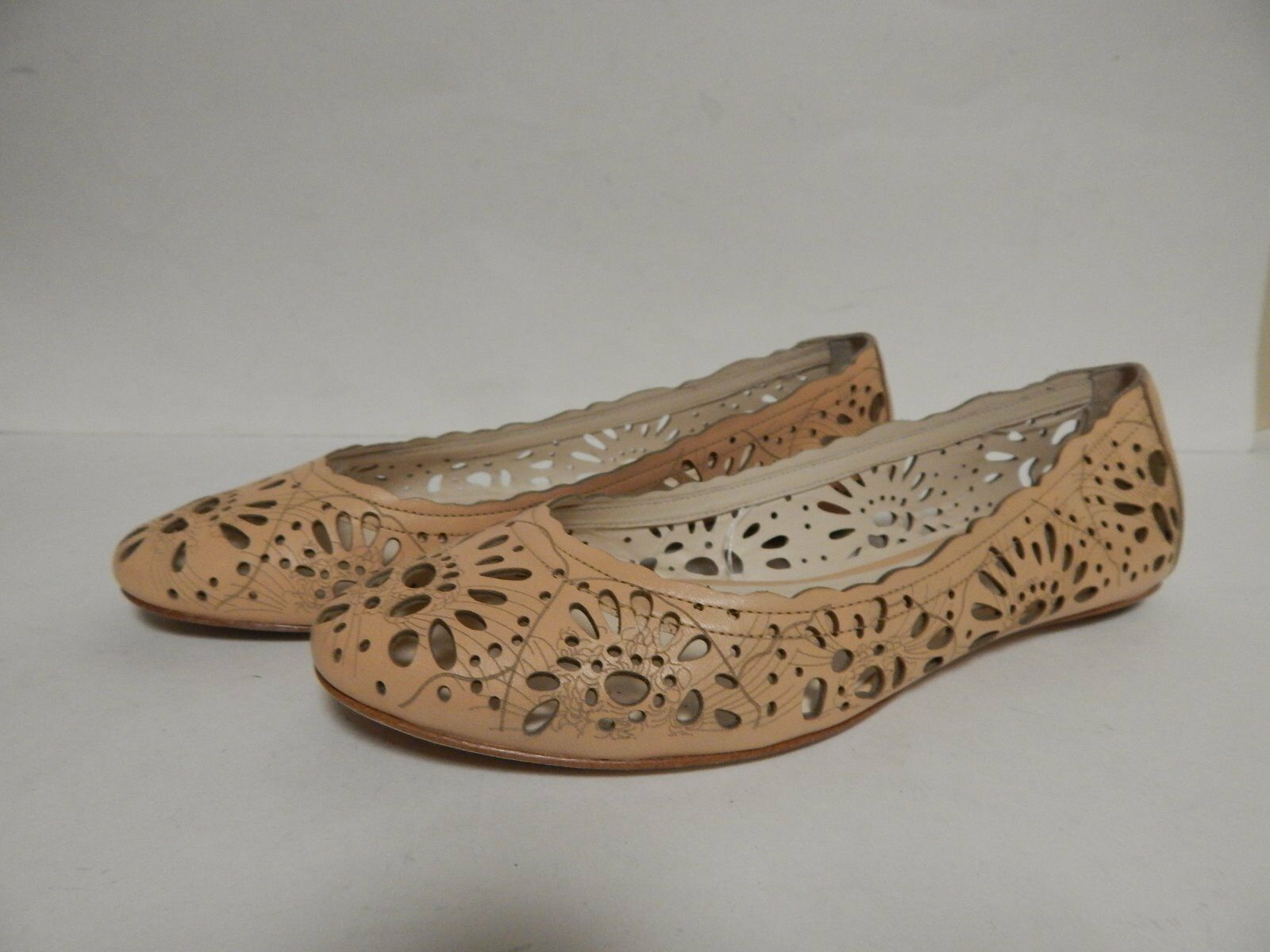 Jon Josef Donna′s Leather Belgian Camel Brown Leather Donna′s Loafer Flats 00b8d2
