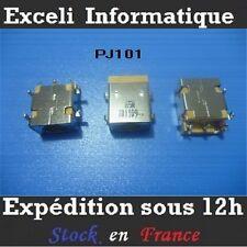 Acer Aspire One D257 heureux dc power jack port connecteur carte mère socket