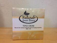 Tepezcohuite Cream 2oz by Natural Green Brand