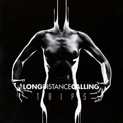 Long Distance Calling - Trips (NEW CD)