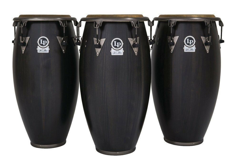 Latin Percussion Conga Top Tuning Raul Rekow Signature Conga Latin Percussion