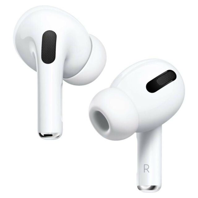 Apple Airpods Wireless Headphones Factory Same For Sale Online Ebay