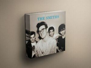 The-Smiths-034-The-Sound-of-The-Smiths-034-Cover-Art-Canvas-Art-Print-002632