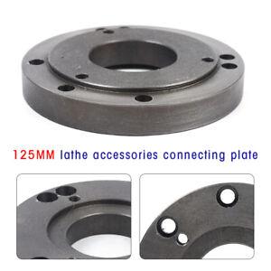 CNC-Lathe-Back-Plate-Chuck-Connection-Part-For-WM180V-WM210V-amp-YWM210V-G-Lathes