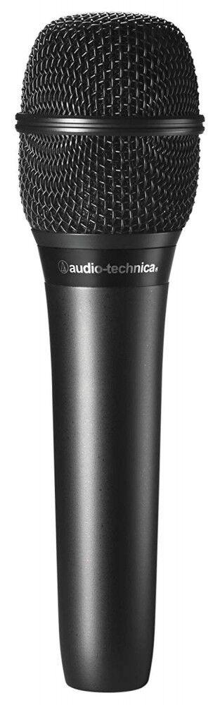 online al miglior prezzo Nuova Nuova Nuova Audio-Technica At2010 Cardioide Condensatore Palmare Microfono con Tracker  grande sconto