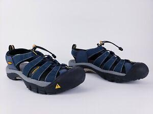 Keen-Men-039-s-Newport-H2-Waterproof-Sandal-Size-11-5