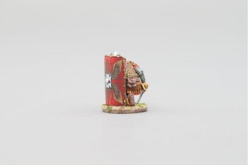 Red Shield Raiding Party Last THOMAS GUNN ROM090A