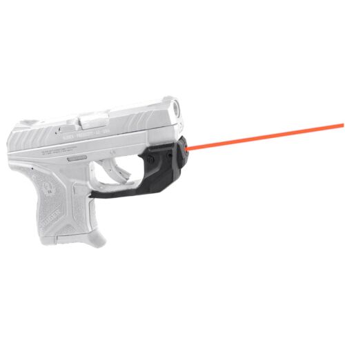 LaserMax Centerfire Red Laser Sight w// GripSense Ruger LCP2 LCP II GS-LCP2-R