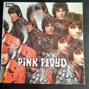 PINK-FLOYD-PIPER-AT-THE-GATES-OF-DAWN-1st-PRESSING-VINYL-LP-SX-6157-MONO