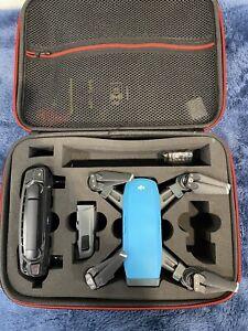 dji spark drone fly more combo | eBay
