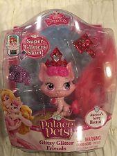 Disney Palace Pets Glitzy Glitter Friends Auroras Kitty Beauty