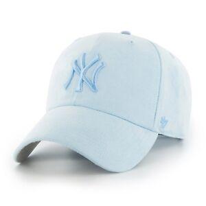 Ehrlichkeit 47 Brand New York Yankees Ultrabasic '47 Clean Up Columbia