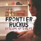 Sitcom Afterlife 0804297905082 by Frontier Ruckus CD