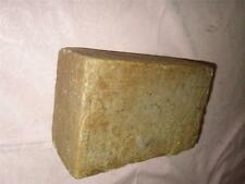 VINTAGE SADDLER'S BEES WAX    (4.5 kilo )