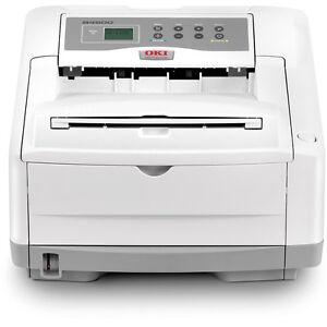 Oki-B4600-A4-Mono-LED-Laser-Printer-Okidata-4600-NOT-B4350-JM