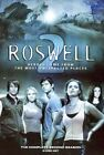 Roswell Season 2 0024543513483 DVD Region 1 P H
