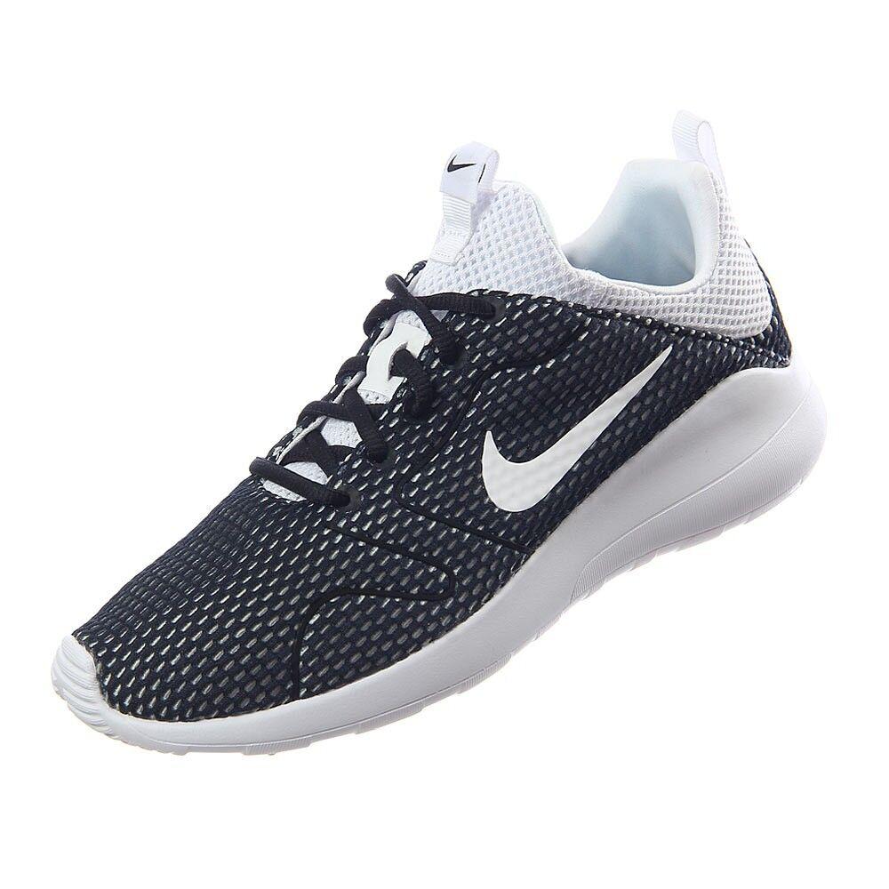 Nike Hommes Kaishi 2.0 SE Special Edition Noir /blanc 844838-005 Sz 8 - 13