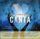 Mi Corazon Canta Volume 2 0099923941125 CD