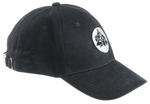 FHB Maurer Cap Zunftkappe Basecap für Maurer 100/% Baumwolle mit Zunftzeichen
