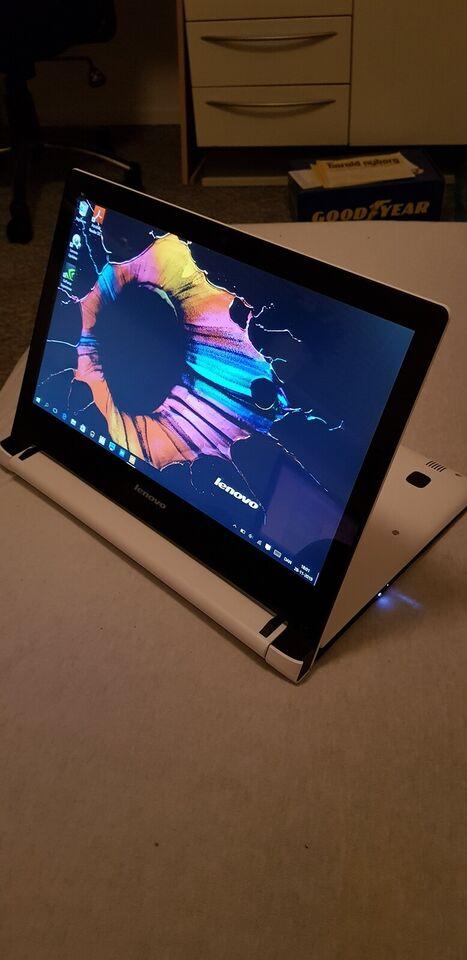 "Lenovo Flex 2 14"", 2.0 GHz, 8 GB ram"