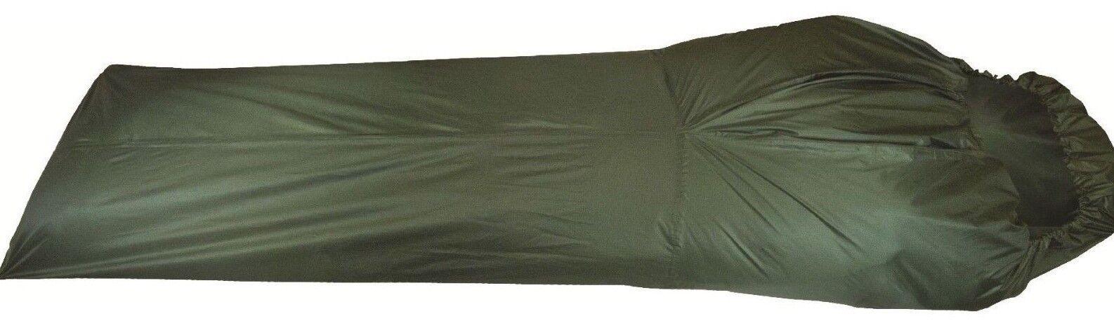 Bivvi Shelter Highlander KESTREL BIVI BAG Waterproof Lightweight Camping Sleep
