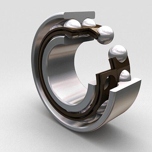 25x62x25,4mm ... - Stahlkäfig ... ** Schrägkugellager 3305.C3 ... ** NEU **