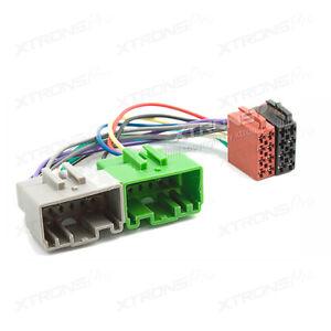 volvo s40 v40 c70 v70 s60 s80 iso car stereo radio wiring harness volvo s40 v40 c70 v70 s60 s80 iso