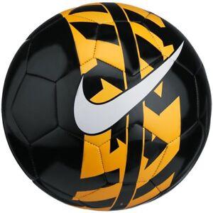 nike hypervenom react training soccer ball 2017 2018 brand new