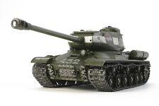 Tamiya JS-2 1944 1:16 RC Panzer Fulloption #56035