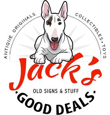 Jack's Good Deals Online