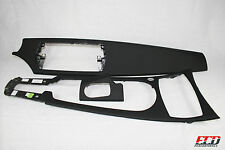 Leder Interieurleisten BMW Z4 E85 E86 E89 Nappaleder Leder Neu Dekorleisten