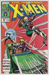 L6230-Uncanny-X-Men-224-Vol-1-NM-Estado