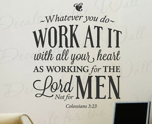 Image result for picture work for the Lord