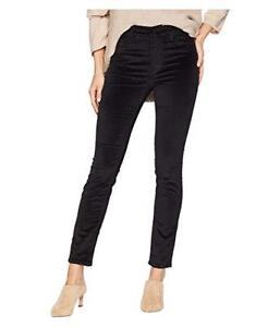 8ab8acc674e $195 NWT Current Hudson Barbara High Rise Super Skinny Ankle Jeans ...