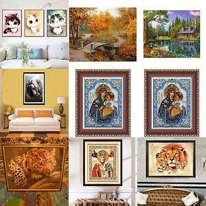 DIY-5D-Diamond-Painting-Landscape-Embroidery-Cross-Crafts-Stitch-Home-Decoratio