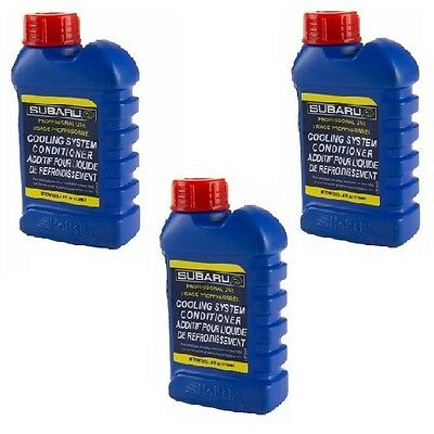 Coolant Additive Cooling System Conditioner Sold As 3-SOA635071 for Subaru