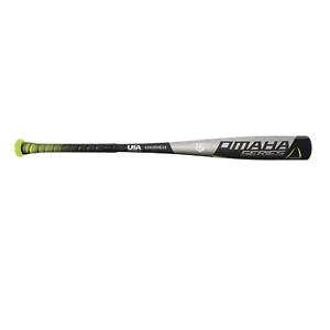 environ 566.98 g environ 76.20 cm 20 oz LOUISVILLE SLUGGER 2018 USA Baseball Bat Omaha 30 in